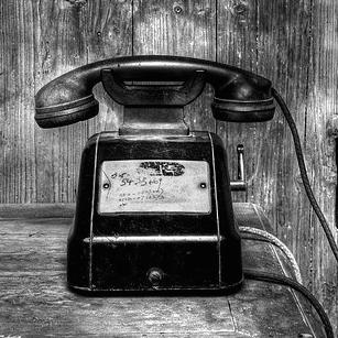 Telephone: